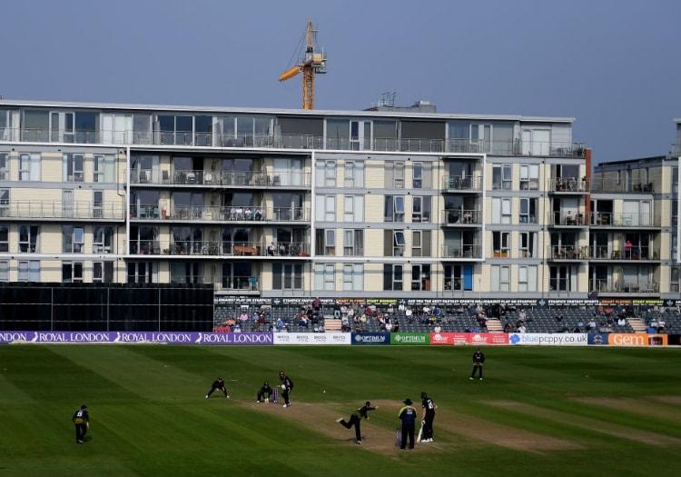 Brightside Ground Bristol Ground Guide The Cricketer