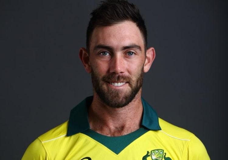 Glenn Maxwell | Australia cricket player profiles
