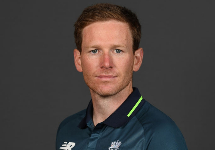 41bff95b839 Eoin Morgan - England cricket