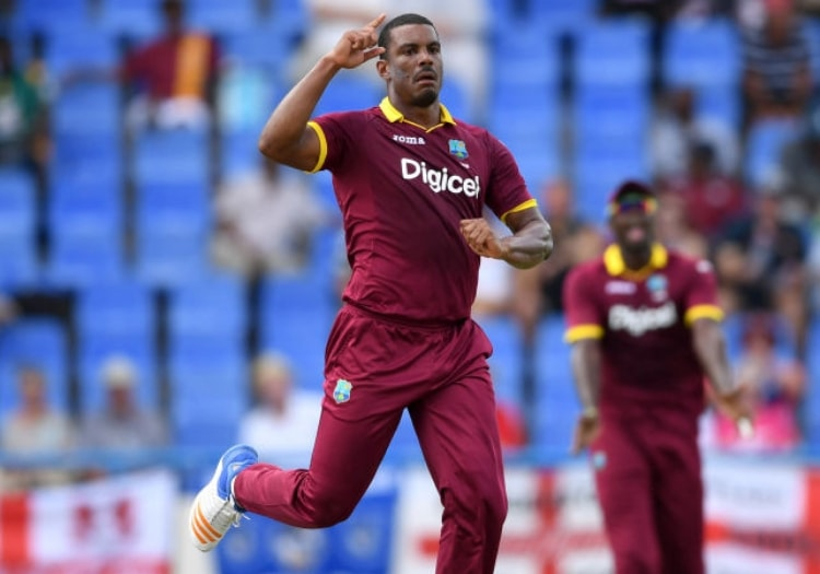 Shannon Gabriel West Indies Cricket Player Profile The