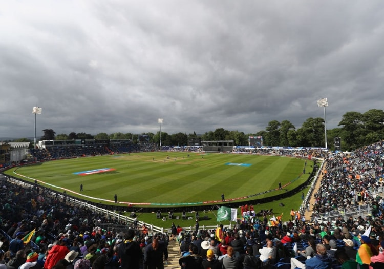 Sophia Gardens, Cardiff ground guide | The Cricketer