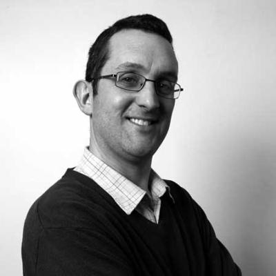 Huw Turbervill - Managing Editor