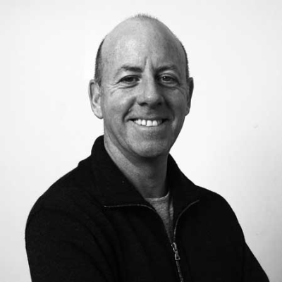Simon Hughes - Editor