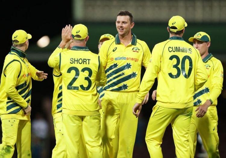 England v Australia: Twenty20 & one-day internationals announced