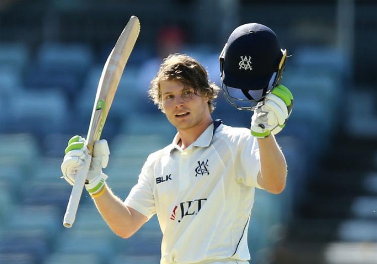 Australia name uncapped Pucovski in squad for Sri Lanka Tests