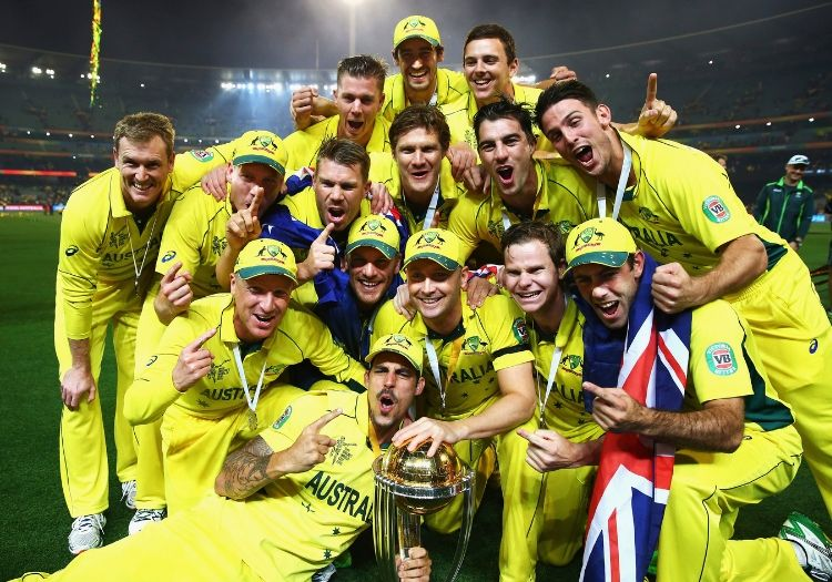 Where can I watch Cricket World Cup 2019? What TV channel