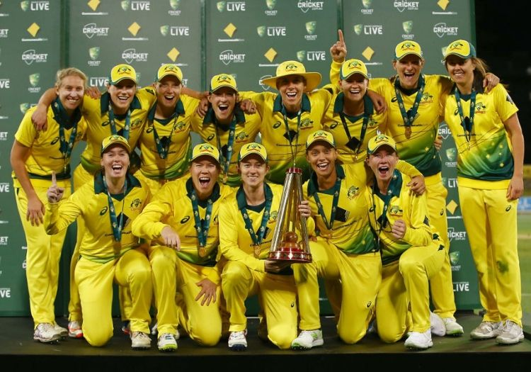 Australia name young seamer Tayla Vlaeminck in Women's Ashes squad
