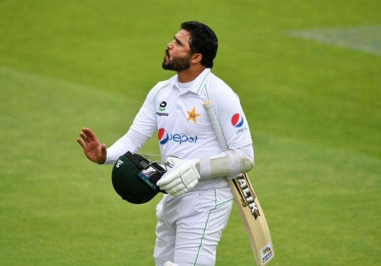 How Azhar Ali can get past his technical hitch | The Cricketer