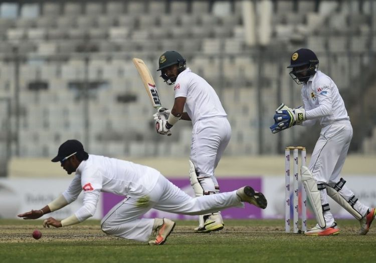 Bangladesh's tour of Sri Lanka postponed again
