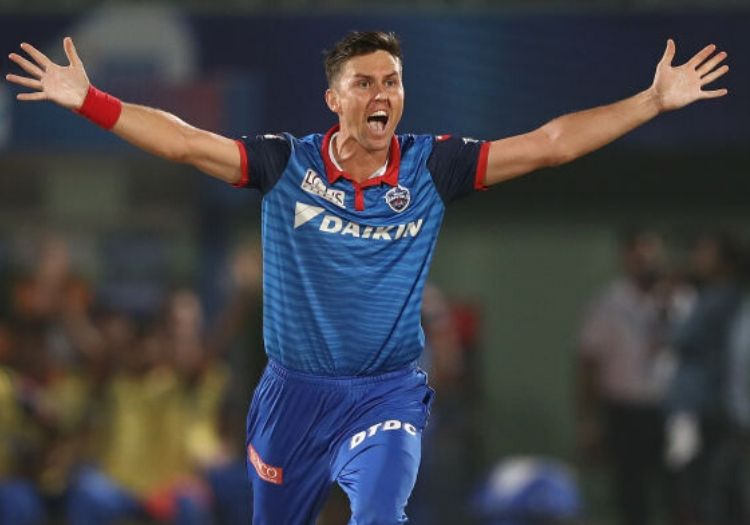 Trent Boult joins Mumbai Indians for IPL 2020 | The Cricketer