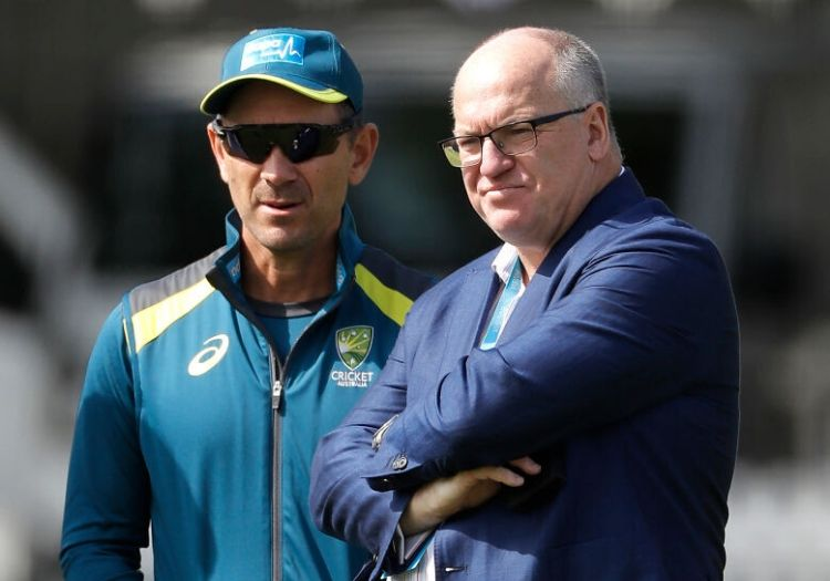 Cricket Australia: Chief executive Kevin Roberts resigns