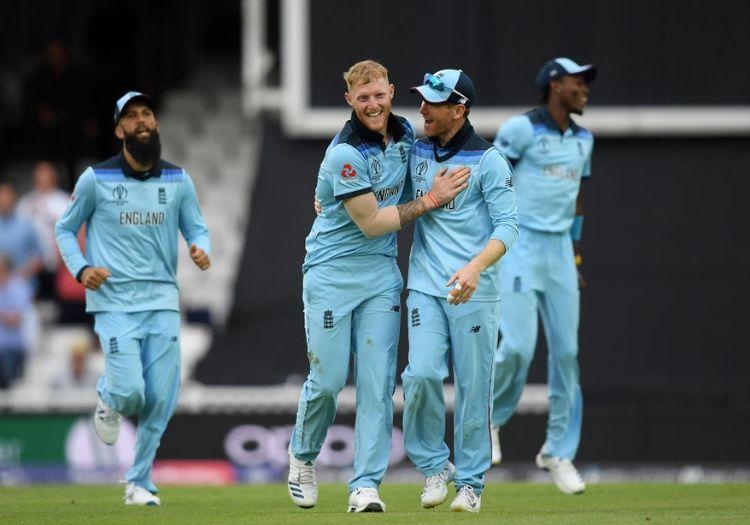 England v Pakistan, World Cup 2019: TV times, streaming