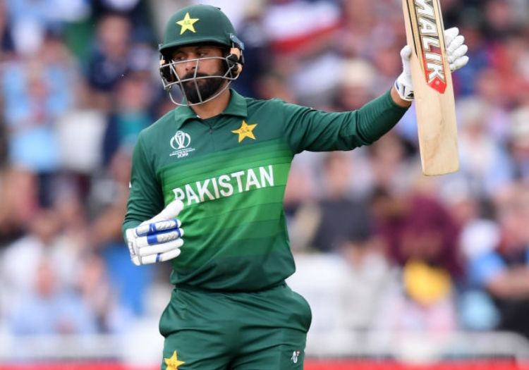 Image result for hafeez t20