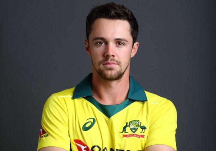 Travis Head | Australia cricket player profiles | The Cricketer