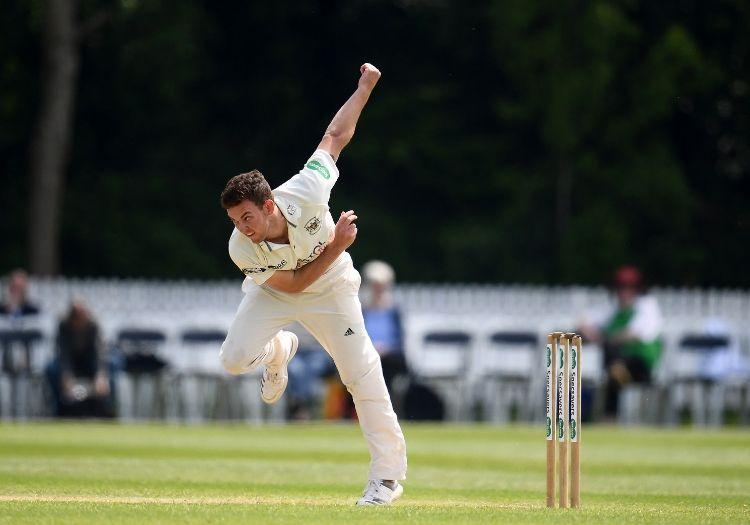 Ryan Higgins holds nerve to secure Gloucestershire nervy ...