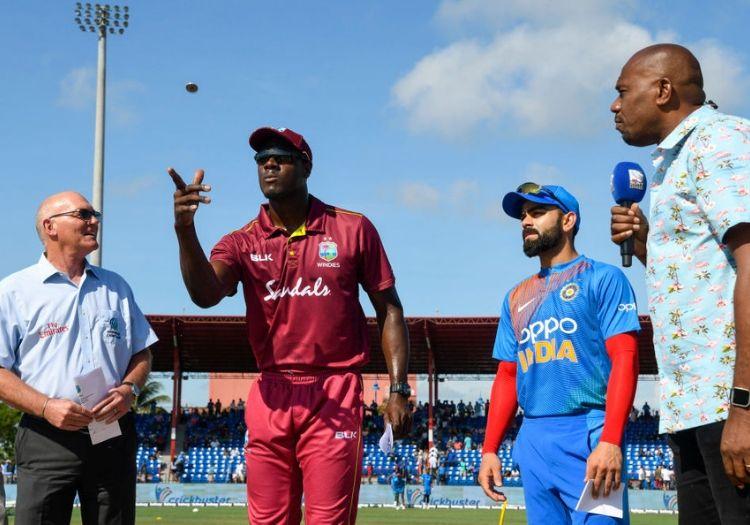 West Indies v India ODI series: TV channel, schedule, team news