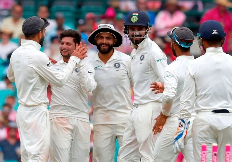 India Tour Of Australia 2020 21 Full Test Odi And T20i Squads Player List The Cricketer