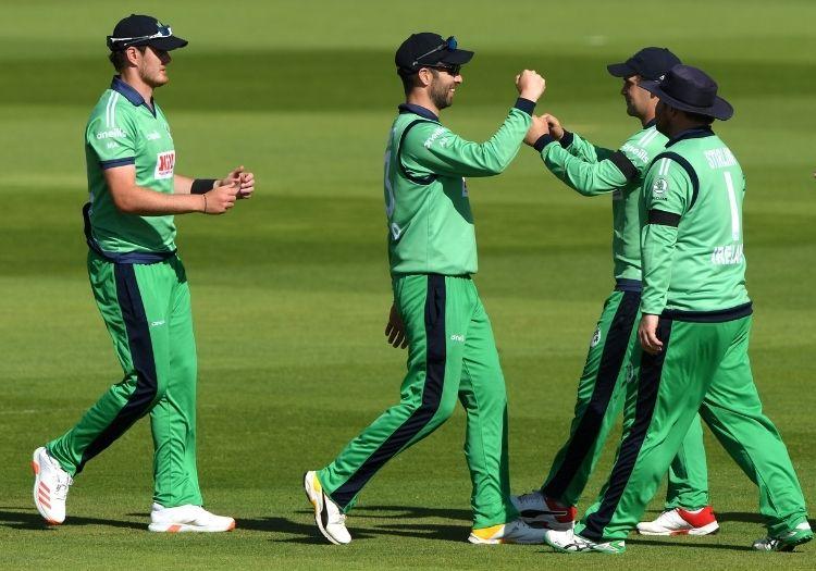 COVID-19: Second UAE-Ireland ODI postponed