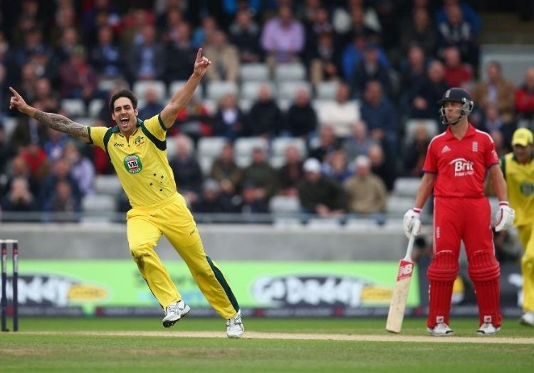 England vs Australia: Eoin Morgan Says Australia Are Favourites For T20I Series