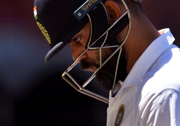 India, England players clear COVID-19 tests, to have nets from Tuesday