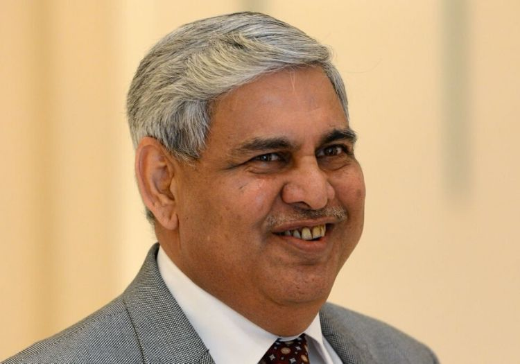 India's Shashank Manohar steps down as ICC chairperson