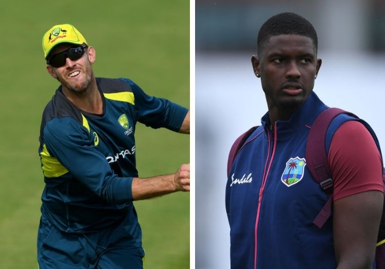 Injured Marsh replaced for rest of IPL