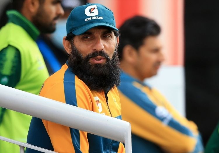 Babar, Imam ruled out of NZ Test series opener