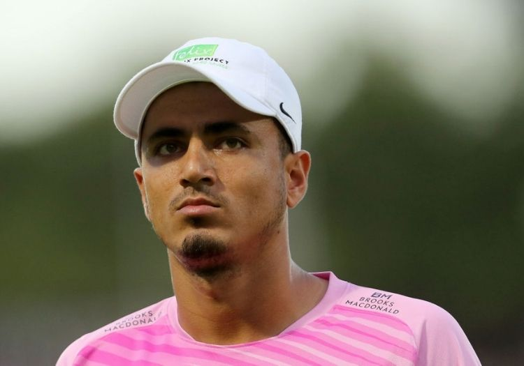 Middlesex: Mujeeb ur Rahman returns to the explosion of vitality in 2021