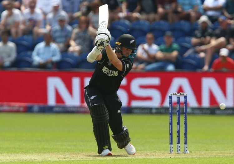Bangladesh undone by New Zealand pace at World Cup