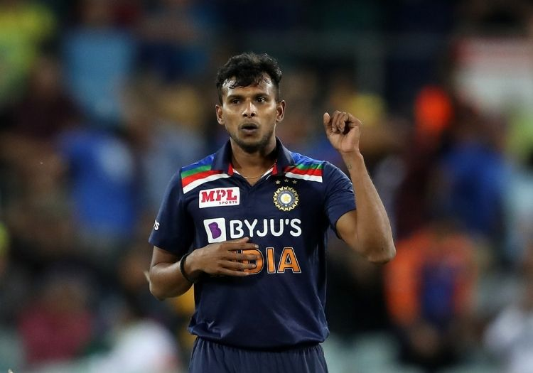 Natarajan replaces Umesh in Test squad, Shardul in place of Shami