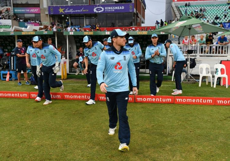 England pick 24-strong white-ball training group for Ireland ODI ...