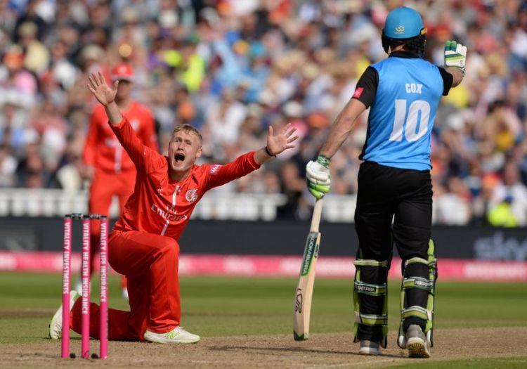 Lancashire | Vitality T20 Blast 2019 preview - squad