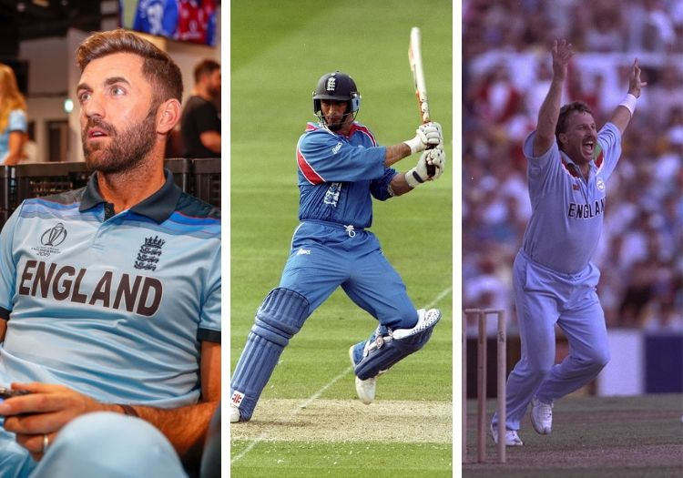 England's World Cup kits ranked: From pyjamas in 1992 to the