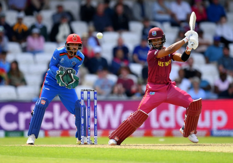 Nicholas Pooran determined to make most of second chance ahead of ...