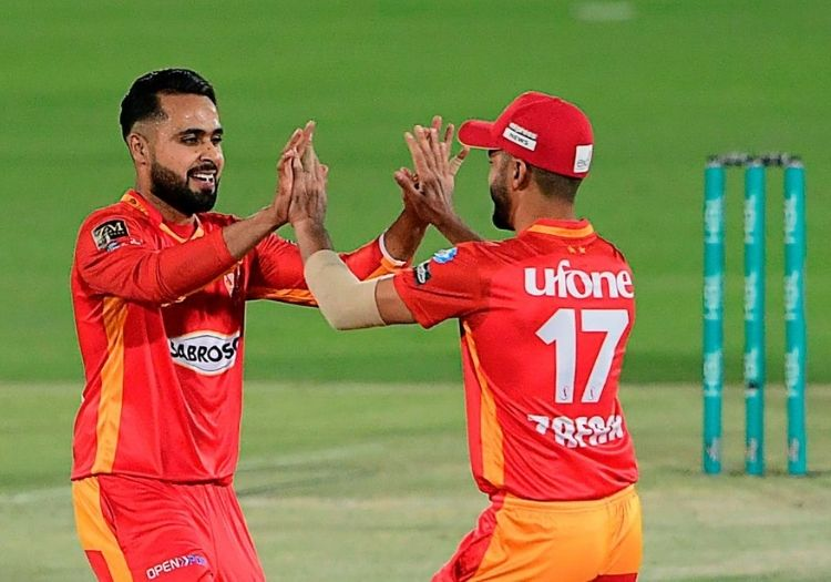Karachi Kings v Islamabad United: Match preview, team news, odds, TV,  prediction | The Cricketer