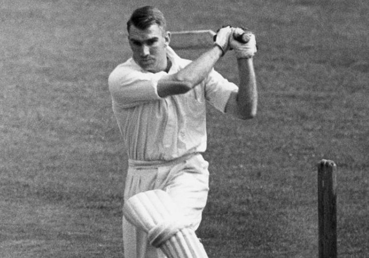 NZs first victorious Test captain dies aged 92