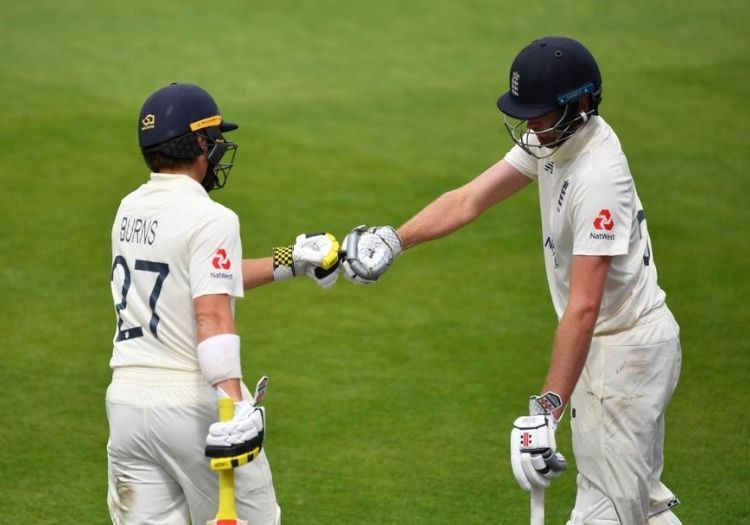 Wisden Trophy to be decided on final day of series