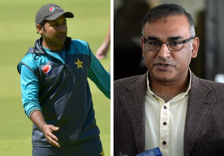 Absolute madness: Aamir Sohail weighs-in on Sarfraz Ahmed captaincy