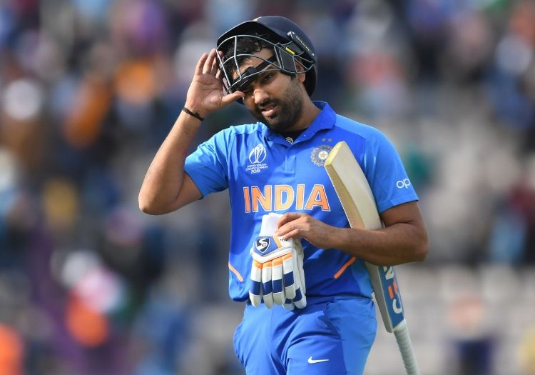 India v Australia, World Cup 2019: TV times, streaming