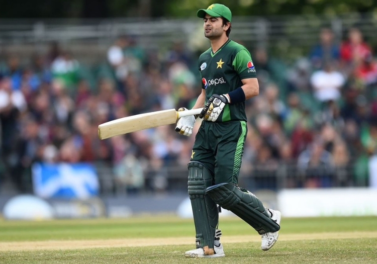 Pakistan batsman Ahmed Shehzad banned for additional six weeks