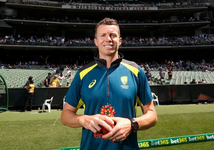 I Ve Lived My Life And Lived It To The Fullest Peter Siddle Chooses To Call Time On International Career