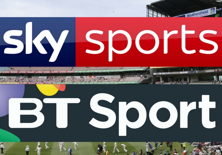How long can BT and Sky share international cricket?