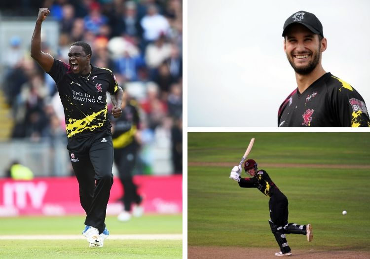 Somerset | Vitality T20 Blast 2019 preview | The Cricketer