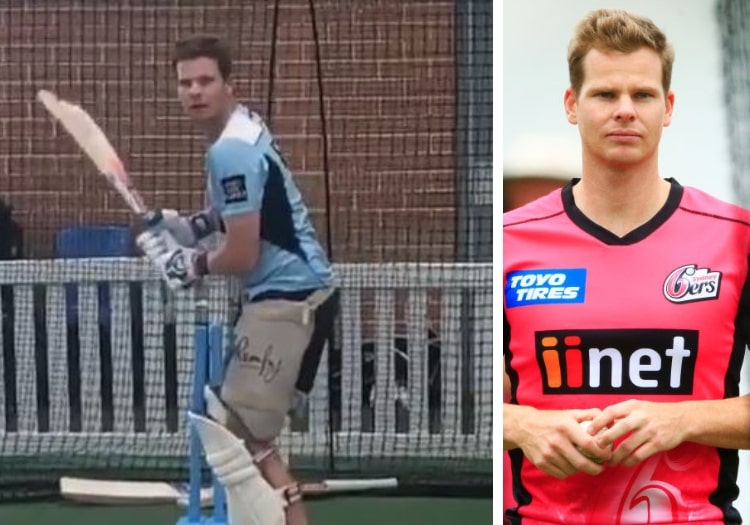 Steve Smith on the mend after elbow surgery and ready for IPL return 7a619caef5