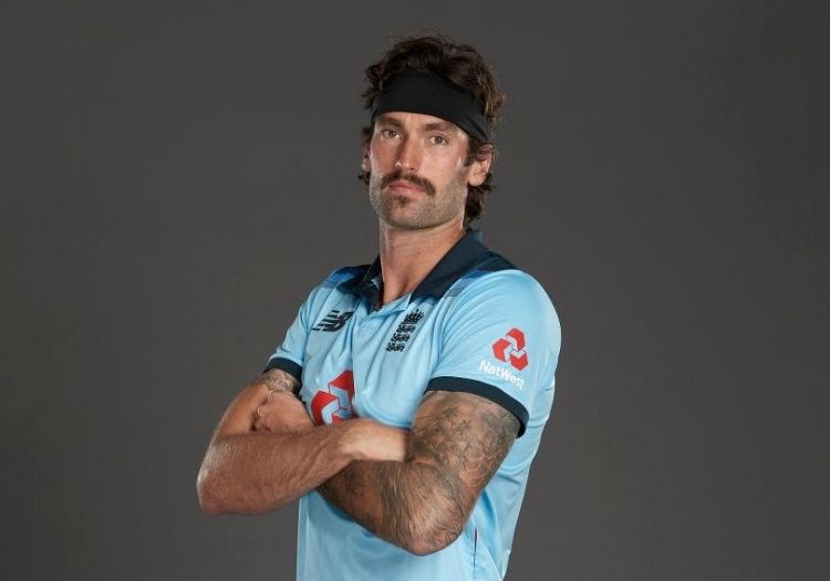 Reece Topley named in 14-man England ODI squad for Ireland series