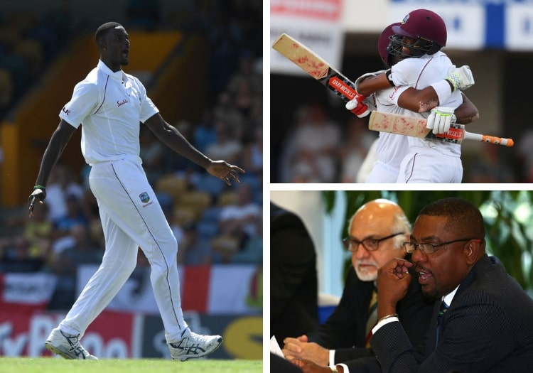 Seismic Shift For West Indies Cricket Or Another False Dawn