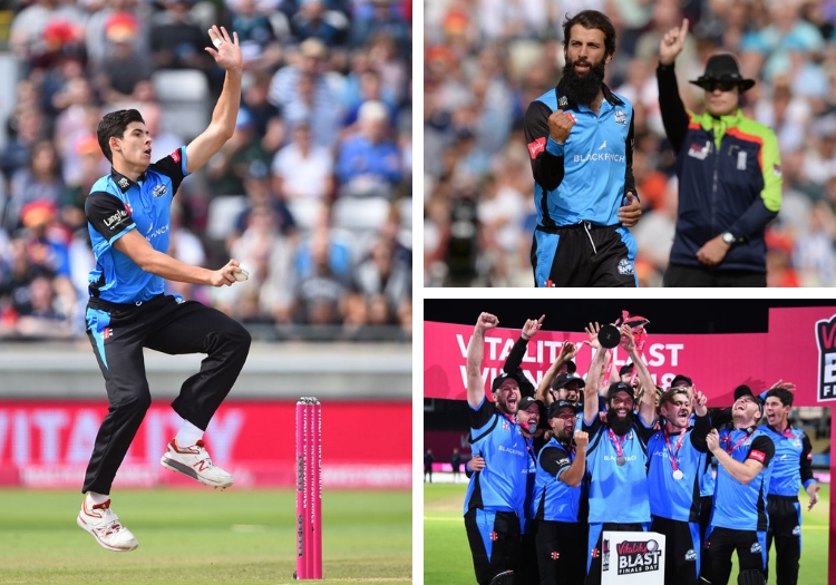 Worcestershire | Vitality T20 Blast 2019 preview | The Cricketer