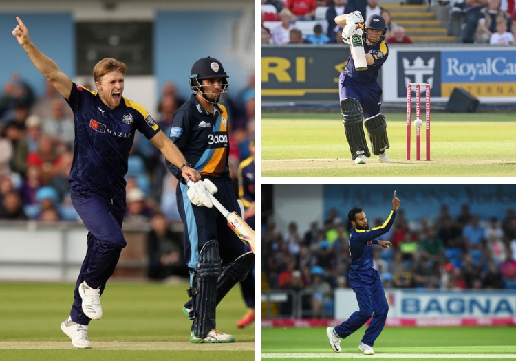Yorkshire | Vitality T20 Blast 2019 preview | The Cricketer