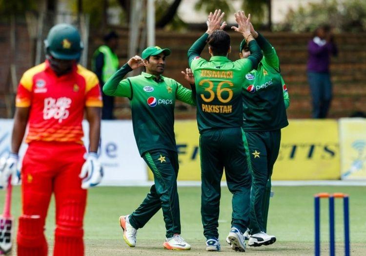 Zimbabwe Cricket Cleared To Tour Pakistan